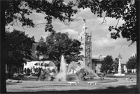 J. C. Nichols Memorial Fountain