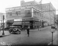 14th & Walnut, 1930