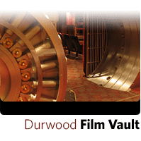 Durwood Film Vault