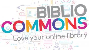 BiblioCommons catalog