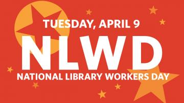 Tuesday, April 9, is National Library Workers Day, and the Kansas City Public Library joins a celebration across the country of the librarians, support personnel, and others who help make our institutions places for community-wide engagement, enrichment, and development.