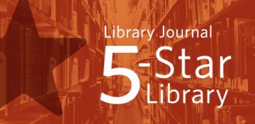 Library Journal 5-Star Library