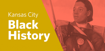 Kansas City Black History 2020