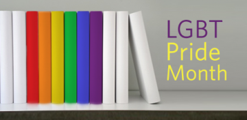 LGBT Pride Month, celebrated in June, commemorates the Stonewall riots in New York's Greenwich Village, which ignited the gay rights movement in the United States in 1969. The Kansas City Public Library commemorates Pride Month with LGBTQIA+ book recommendations, revisit highlights from past programs, film offerings, and other resources.