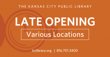 Several Library locations will undergo upgrades and improvements to public restrooms the first week of April 2019. Construction will impact branch operating schedules; patrons should be aware of late openings and limited access to certain areas during this time. Read on for which neighborhood locations will be affected by the building upgrades.