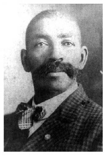 Marshal Bass Reeves