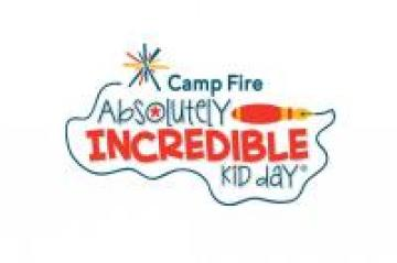 Camp Fire's Absolutely Incredible Kid Day