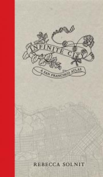 Infinite City book cover