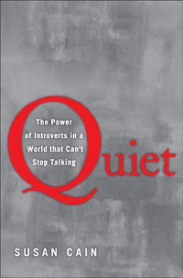 Quiet - Susan Cain