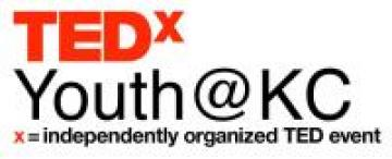 TEDxYouth@KC logo
