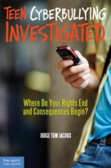 Cyberbullying Investigated: Where Do Your Rights End and Consequences Begin?
