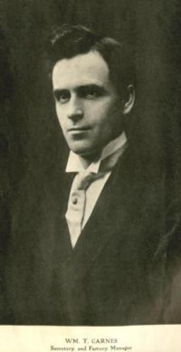 William T. Carnes