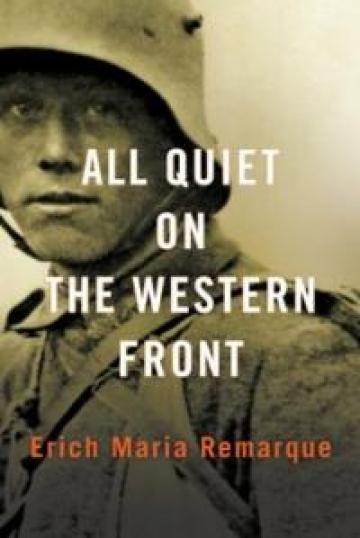 all quiet on the western front pdf full