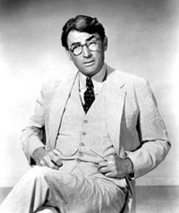 Atticus Finch