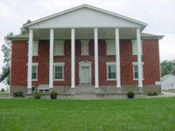 Bates County Historical Society & Museum
