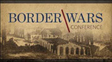 BORDER WARS ART