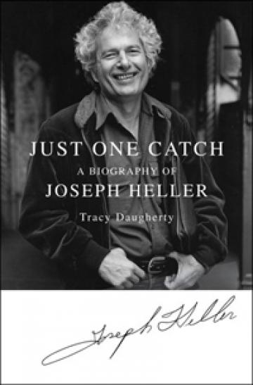 Just One Catch book cover
