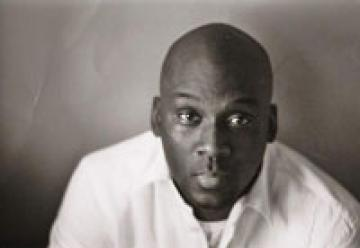 Derrick Barnes photo