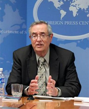 Donald A. Ritchie