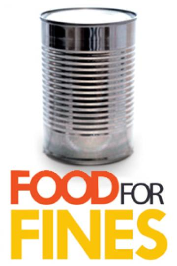 Food For Fines 2015