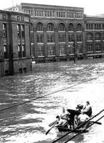 The 1951 Flood