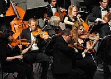 Liberty Symphony