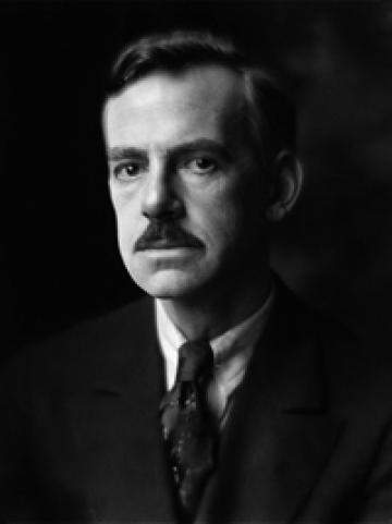 Eugene O'Neill by Alice Boughton, Library of Congress