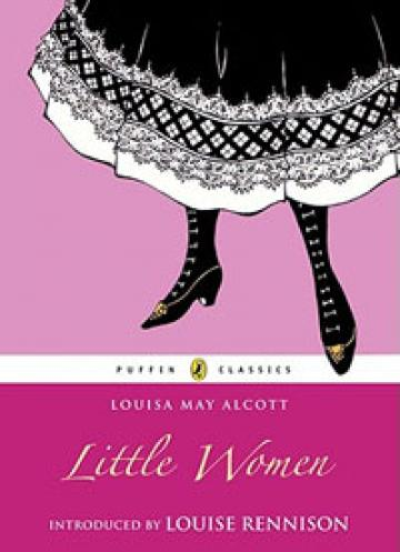 Review of Lusty Little Women                     Foreword Reviews