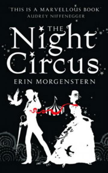 Night Circus Erin Morgenstern