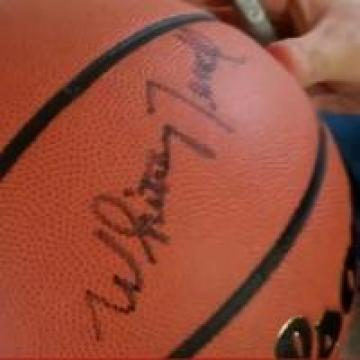 Whitney Terrell basketball