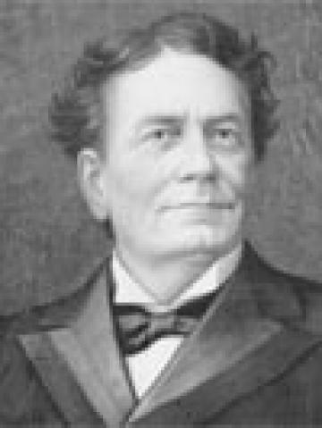 George Warder, a lawyer and real estate investor who moved to Kansas City in 1878