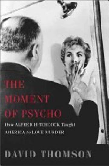 Moment of Psycho - Thomson
