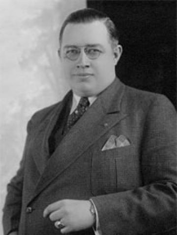 H. Roe Bartle, 1938