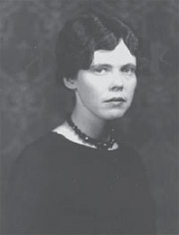Mary McElroy. Photo courtesy The Kansas City Star
