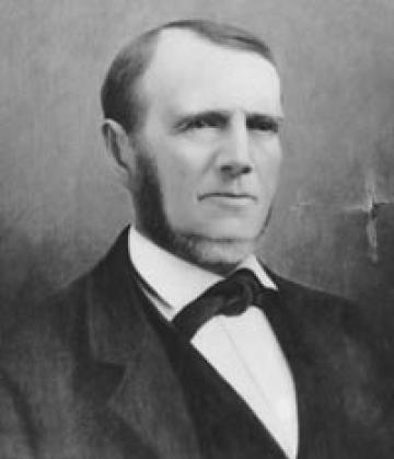 John Calvin McCoy