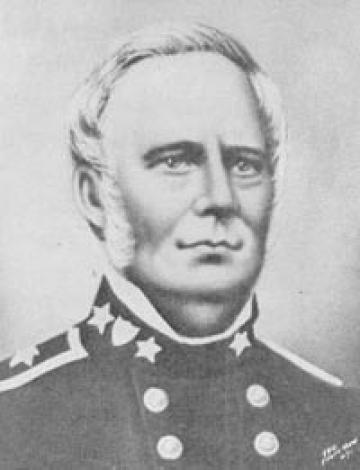 General Sterling Price