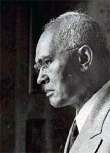 Chester Arthur Franklin