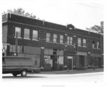 Laugh-O-Gram Studio where Walt Disney worked