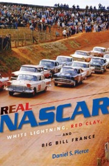Real NASCAR - Daniel S. Pierce
