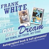 Frank White book ball