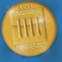 Publitzer Prize Medal