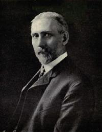 John F. Stacey (from the M. Christine Schwartz Collection)
