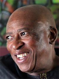 Zakes Mda by Jim Shirey