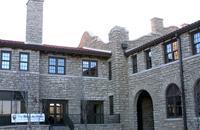 Black Archives facade