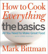 How to Cook Everything: The Basics