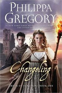 Changeling by Gregory