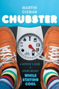 Chubster book cover