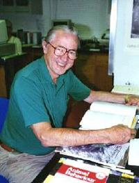 Kenneth Armitage