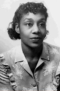Dorothy West