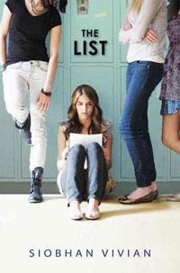 The List by Siobahn Vivian